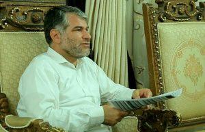 ساداتینژاد در دیدار با ستاد اجرایی نوزدهمین جشنواره نمایشهای آیینی و سنتی