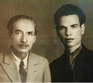 سیدرضا و سید جواد صانعی