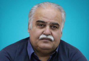 محسن عرفان مدیرعامل سازمان اتوبوسرانی کاشان