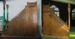 ۲ منبر تاریخی نوشآباد ثبت ملی میشود