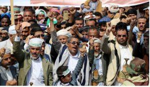 حوثیها خواستار آتشبس یا عربستان شدند