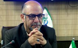 دکتر محسن تقیزاده معاون غذا و دارو دانشگاه علوم پزشکی