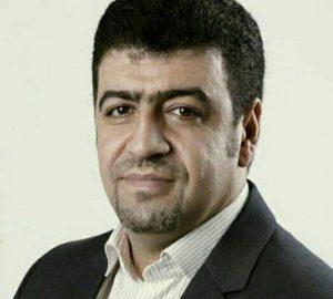 نجات بهرامی نویسنده و مدیر سابق روابط عمومی وزارت آموزش و پرورش