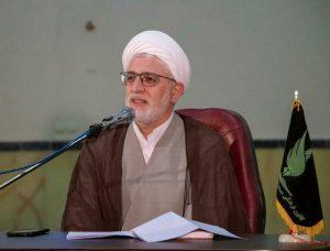 داوود فیرحی عضو هیئت علمی دانشگاه تهران