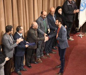 دکتر جواد حسینزاده پژوهشگر برتر جوان باستانشناسی معرفی شد