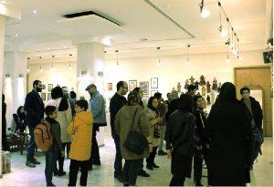 نمایشگاه سرزمین عجایب ۳