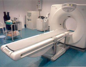 خریداری یک دستگاه سی تی اسکن پیشرفته برای بیمارستان امام حسن مجتبی