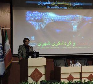 سید رضا حسینی لاهیجی کارشناس مبلمان و منظر شهری