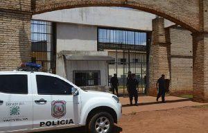 ۷۵ نفر از زندانی در پاراگوئه فرار کردند