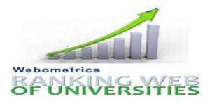 ارتقا رتبه دانشگاه کاشان در نظام وبومتریکس