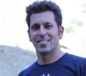 منصور سیاح فوتبالیست پیشکسوت کاشان
