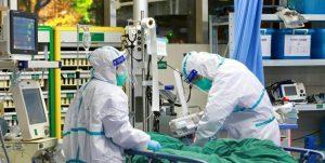 بهبودی و ترخیص 39 بیمار مشکوک به کرونا در کاشان