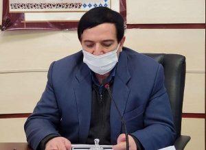 دکتر عباس زراعت رئیس دانشگاه کاشان
