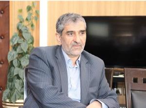 حیدر قاسمی معاون سیاسی، امنیتی و اجتماعی استانداری اصفهان