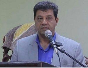 محمدرضا خالدی معادن خدمات شهری شهرداری کاشان