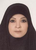 الهه قاسمزاده حسینی عضو هیئت علمی دانشگاه علوم پزشکی کاشان