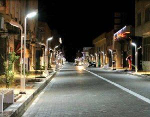 خیابان میرعماد کاشان