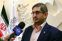 دکتر سید علیرضا مروجی رئیس دانشگاه علوم پزشکی کاشان