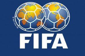 فدراسیون جهانی فوتبال فیفا