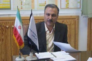 دکتر مسعود دهقانی رئیس مرکز بهداشت شهرستان کاشان