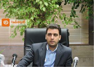 روحالله دهقانی دادستان عمومی و انقلاب کاشان