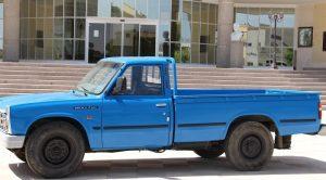 ساخت سیستم تعلیق خودرو در دانشگاه کاشان