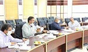 جواد نخی مدیرعامل صندوق قرضالحسنه دانشگاه کاشان