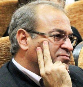 دکتر محمد مشهدی نوشآبادی عضو هیئت علمی دانشگاه کاشان