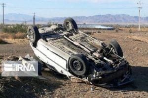 رییس بنیاد شهید نطنز در سانحهای رانندگی جانباخت