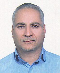 دکتر ابوالفضل شجاعی رئیس بیمارستان شهید بهشتی کاشان