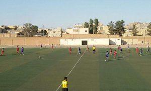 ورزشگاه شهید ناصر فکری کاشان