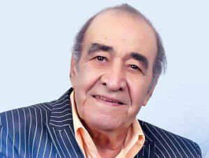 ۱۱ دیماه زادروز حسین خواجهامیری (ایرج) هنرمند آواز و موسیقی