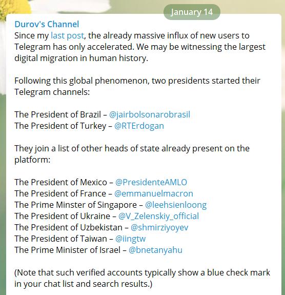 ممکن است شاهد بزرگترین مهاجرت دیجیتال در تاریخ بشر باشیم