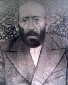 ۲۵ دیماه سالروز درگذشت محمدصادق نقوی خیّر کاشانی