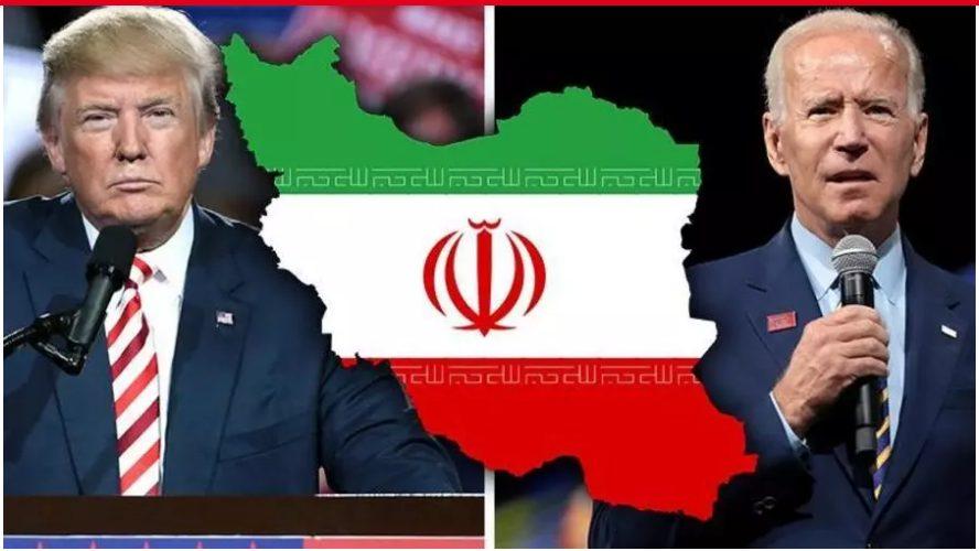 انتخابات آمریکا و ایران