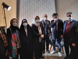 دهمین جشنواره مد و لباس فجر آغاز به کار کرد