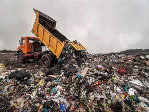 معضلی به نام چاله زباله ابوزیدآباد