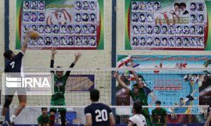 ۴ والیبالیست کاشان به اردوی تیم نوجوانان ایران دعوت شدند