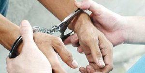کلاهبرداری در کاشان دستگیری در داورزن