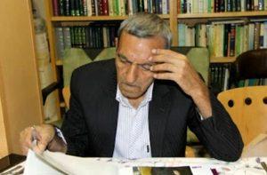 استاد «عبدالله مسعودی آرانی» پژوهشگر برجسته درگذشت