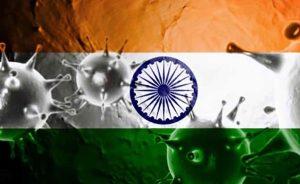 قدرت سرایت کرونای هندی ۶۰ برابر بیشتر انواع دیگر کروناست