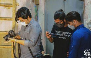 راهیابی اثر مستندساز کاشانی به جشنواره «سانتاندر کلمبیا»