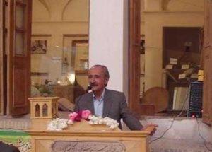 «عباس بهنیا» استاد پیشکسوت ادبیات دار فانی را وداع گفت