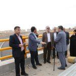 اعضای شورای شهر کاشان در سفر به یزد