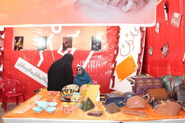جشنواره رویش در دانشگاه کاشان