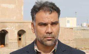 سید محمدرضا متشکره