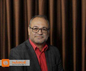 دکتر محمد مشهدی عضو هیئت علمی و رئیس مرکز پژوهشی کاشانشناسی دانشگاه کاشان
